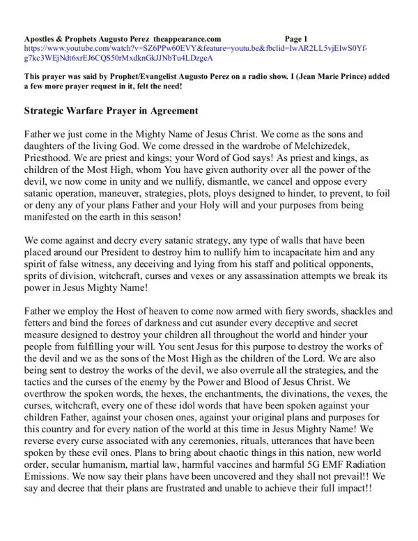 Spiritual Warfare Prayer 2_001